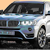 BMW X3 Lease - The Best you can get