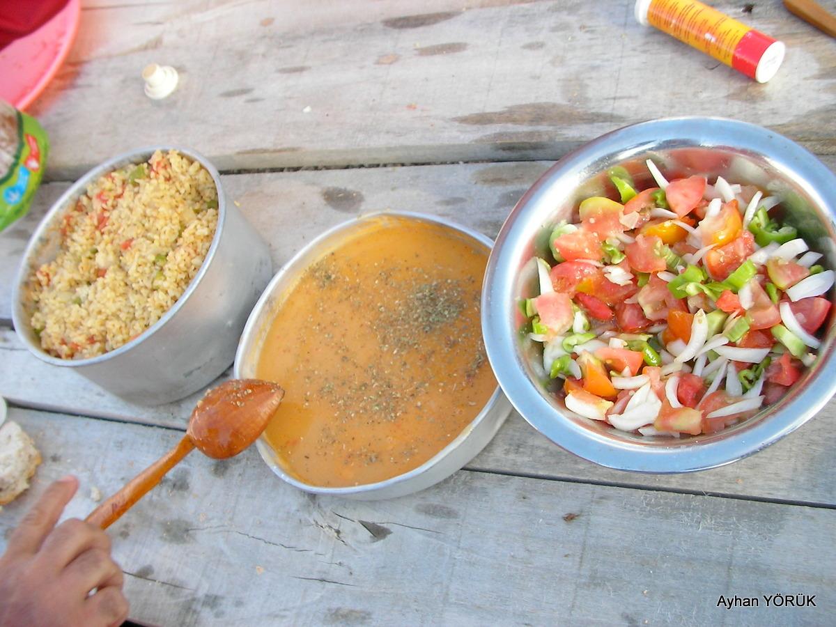 Bezirgan Salatası Videosu