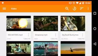Aplikasi android terbaik VLC