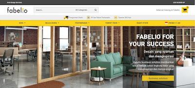 website fabelio