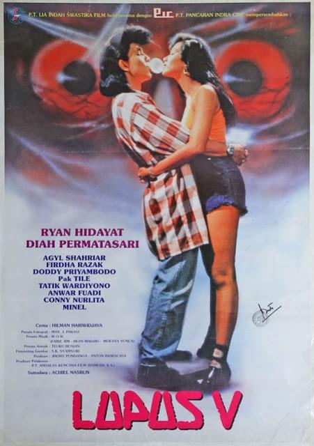 Lupus V (ich... Serem) (1991)