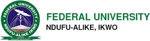 Federal University Ndufu-Alike Ikwo, FUNAI academic calendar for first – and second-semester, 2016/2017 academic session has been released.