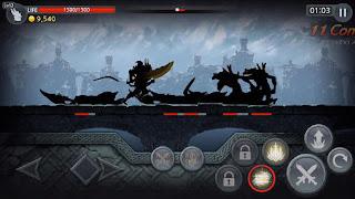 Dark Sword Mod Apk Unlocked