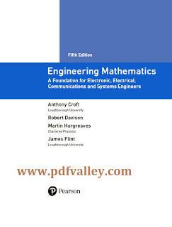 Engineering Mathematics 5th edition