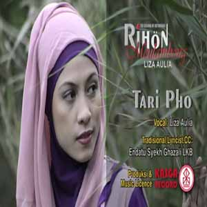 Download MP3 LIZA AULIA - Tari Pho