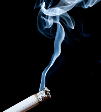 Hút thuốc lá gây ung thư