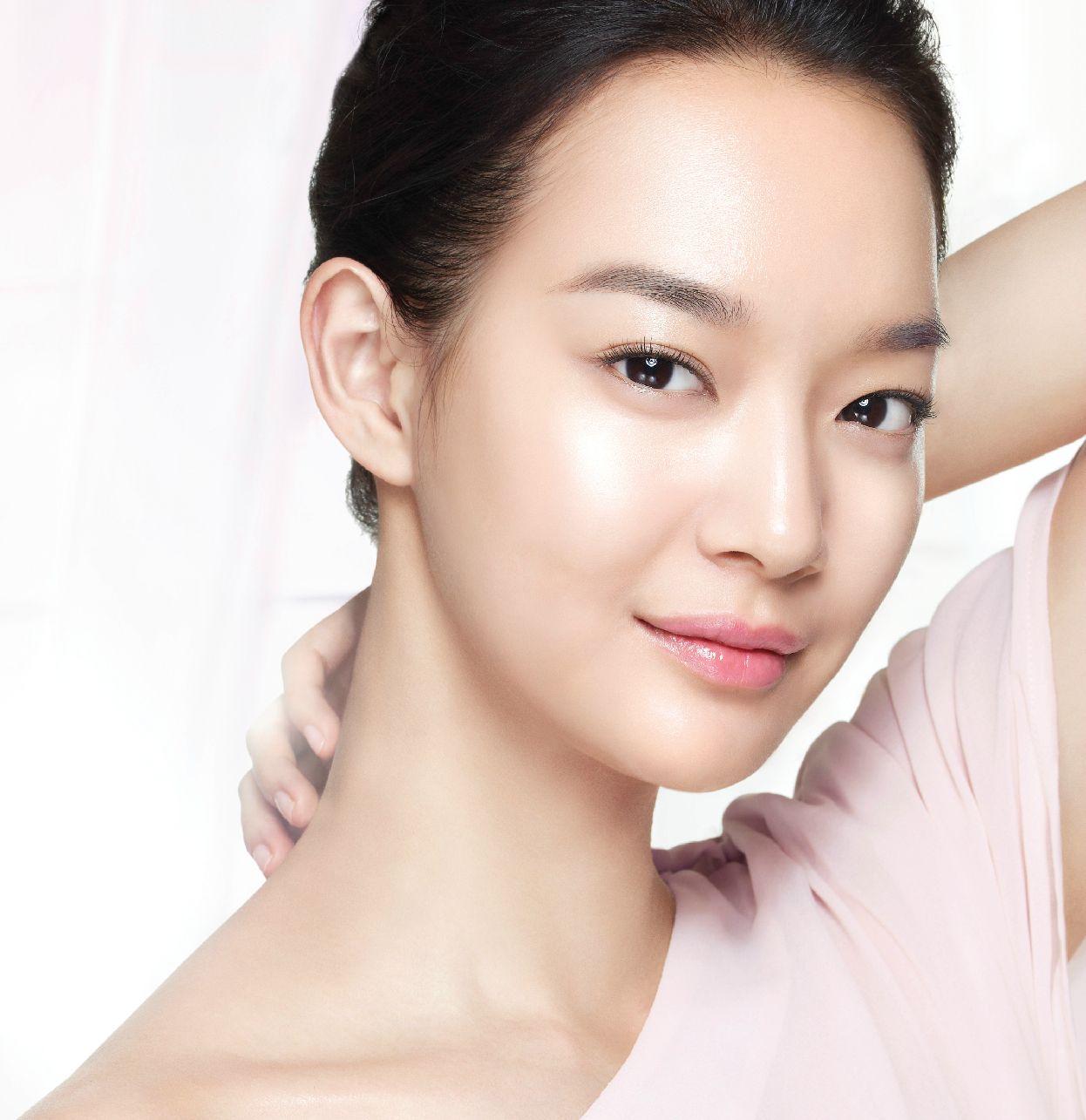 Natural Chinese Beauty Secrets