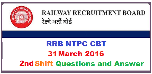 rrb-ntpc-2016-question-paper
