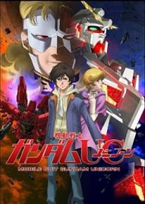Kidou Senshi Gundam Unicorn RE  Temporada 1×19