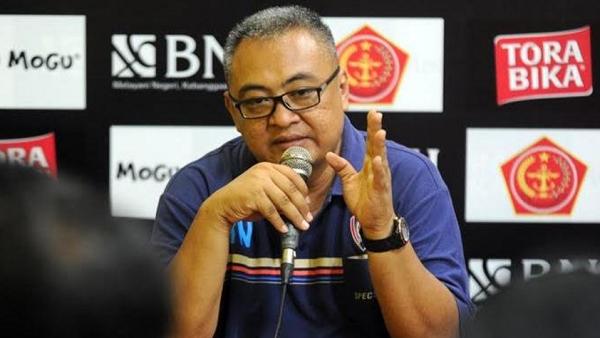 GM Arema FC