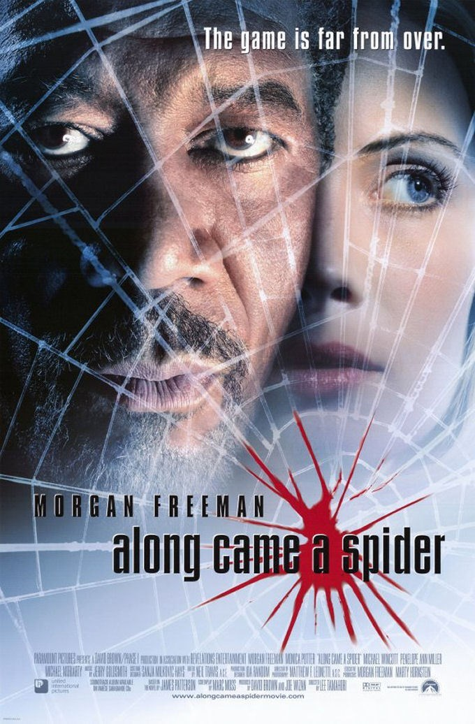 Along Came a Spider (2001) ταινιες online seires xrysoi greek subs