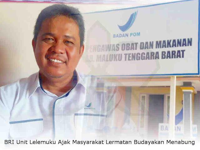 Badan POM MTB Promosi Pesona Alam Tanimbar Lewat Lomba Fotografi