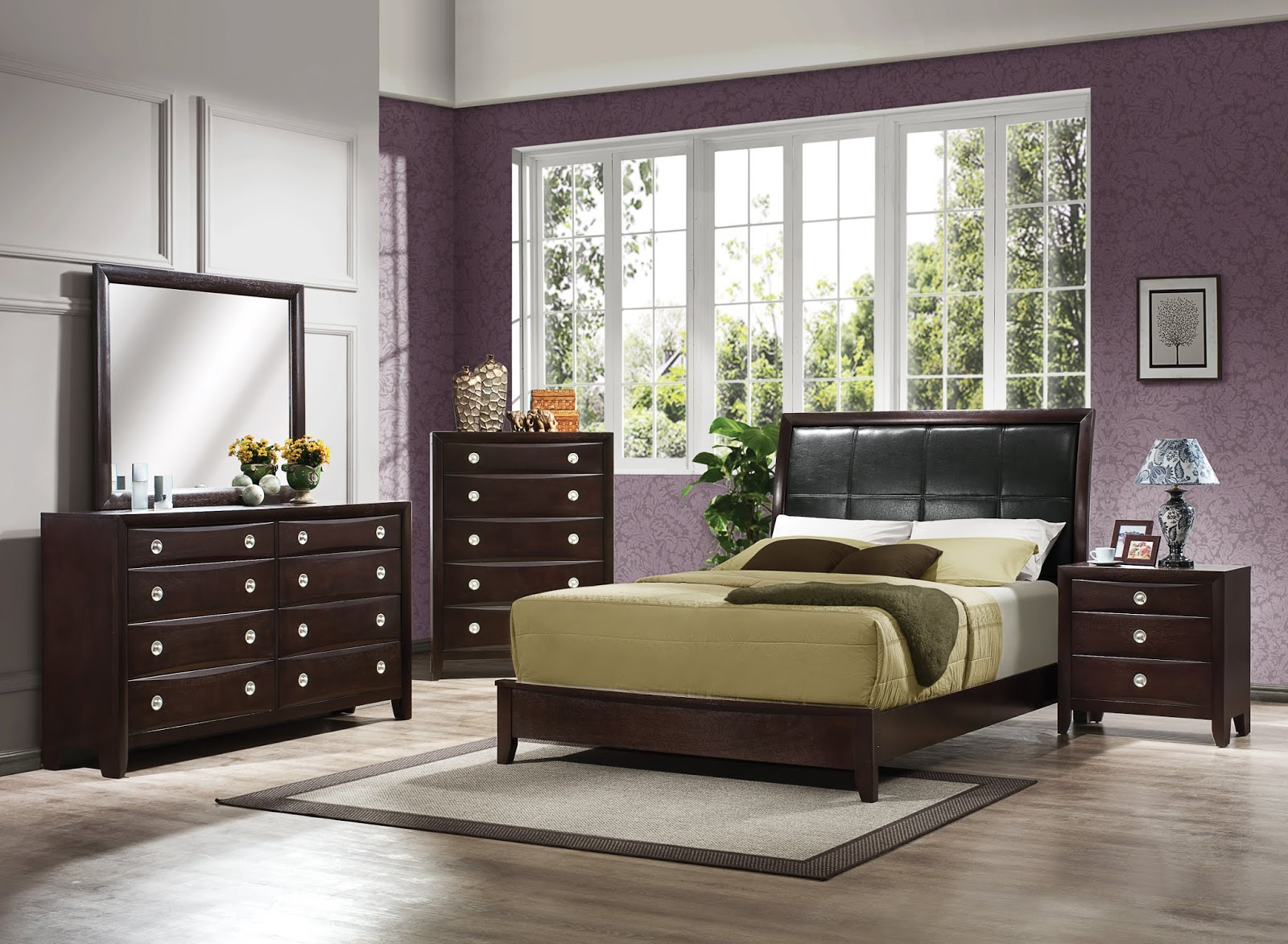 Furniture Store NYC Blog: Sleeping Beds: the most important Bedroom ...