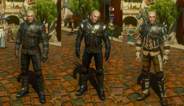 The Witcher 3 Guides: 2 Blood & Wine Armor & Weapons