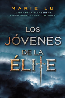 Image result for los jovenes de la elite