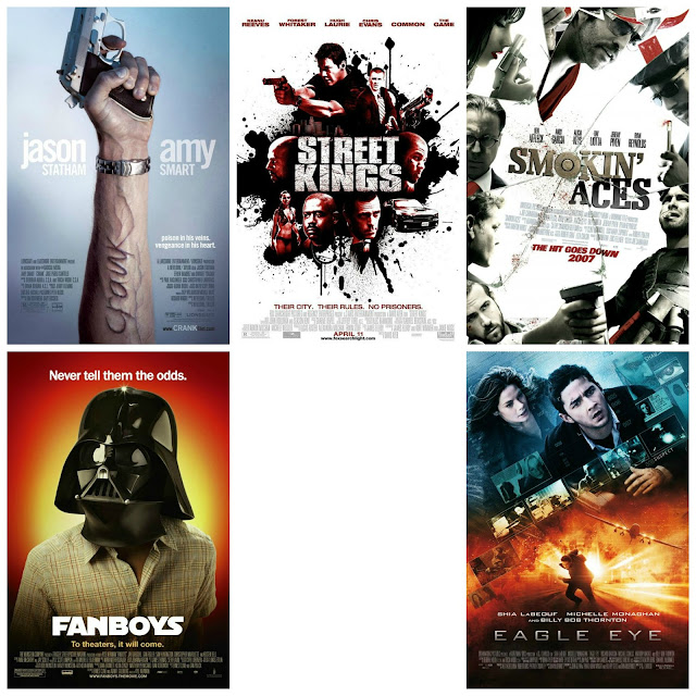 July Films 2011