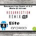 Download: Resurrection Remix v5.8.3 Moto G2 (titan)