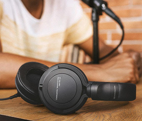 Beyerdynamic DT 240 Professional Monitor Headphones Launched in India