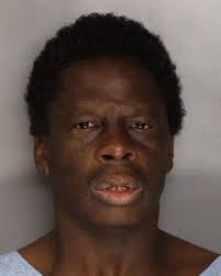 Sacramento Career Criminal Receives Lenghthy Sentence For Carjacking, Four County Vehicle Pursuit