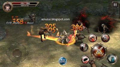 EvilBane Rise of Ravens Download Gratis