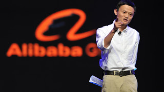 Alibaba Group dan Jack Ma