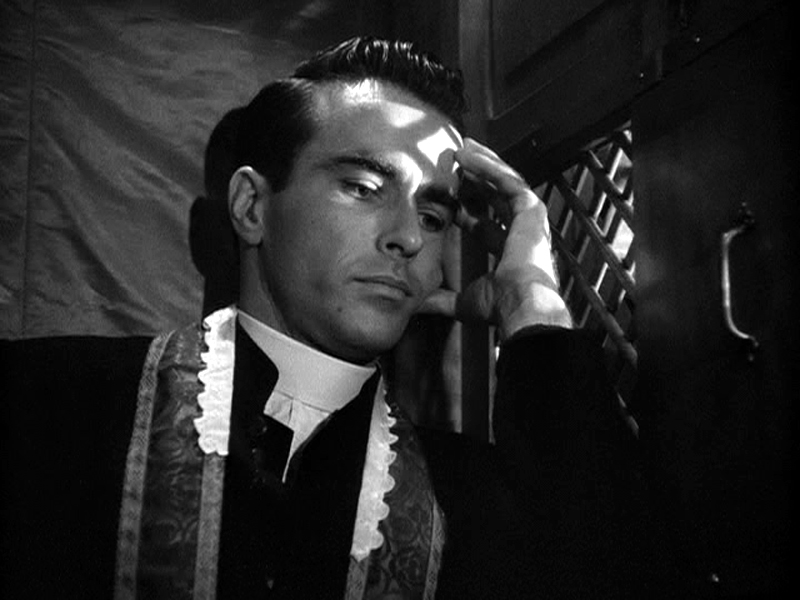 13: I CONFESS - Alfred Hitchcock (1953)