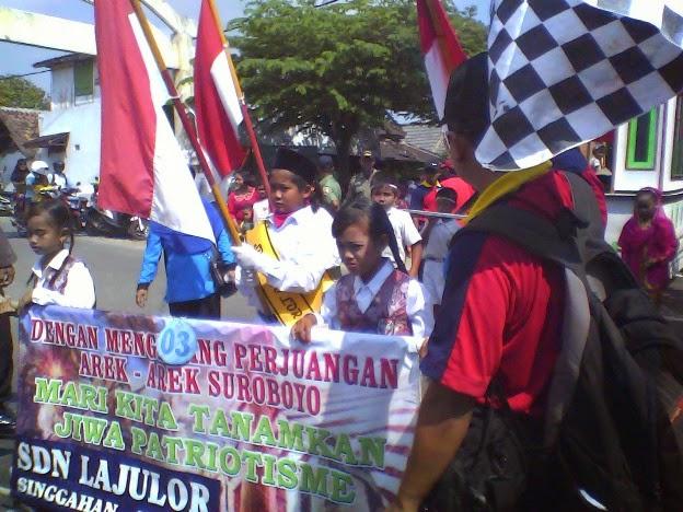 Foto SDN Laju Lor Singgahan Tuban