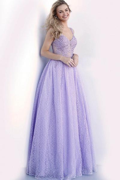 Jovani Long Prom Dresses