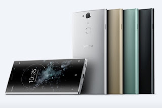 Sony Xperia XA2 Plus Silently Launched With 4GB and 6GB RAM Variants
