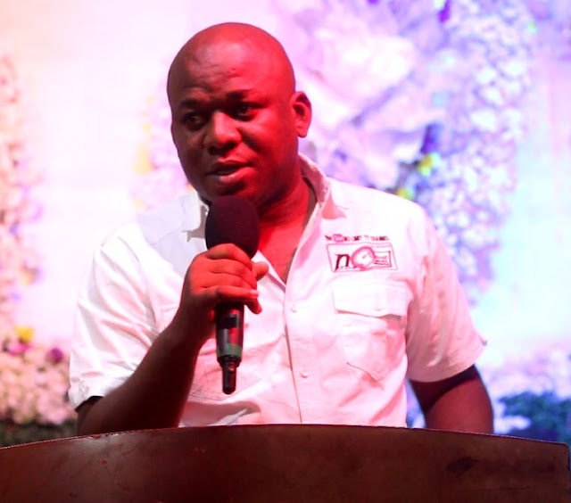 'I was impress by what I saw at the  Gospel Gang Party.' No-Limit TV Boss laud the organiser