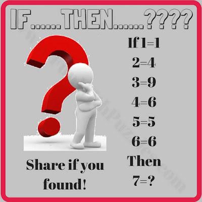 Tough logical picture puzzle