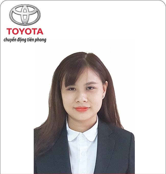 Dịu Toyota