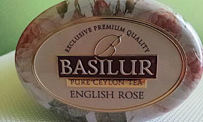 Herbata Basilur
