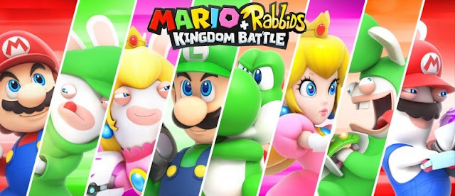 Mario + Rabbids: Kingdom Battle (Switch): DLCs ganham data de lançamento