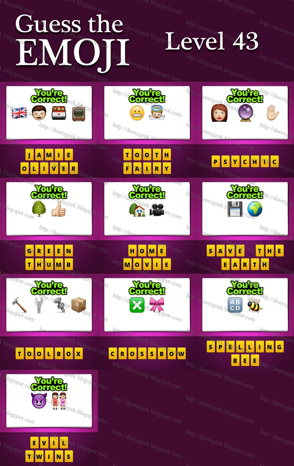 how to get gun emoji back