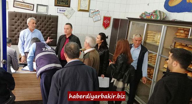 Büyükşehir Belediyesi ramazan öncesi gıda denetimlerini artırdı