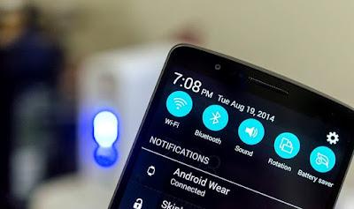 Cara Mengatasi Wifi Android tidak Bisa Terhubung
