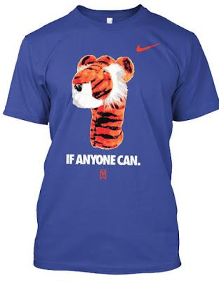 Nike TW If Anyone Can T Shirt Hoodie Sweatshirt Tank Tops