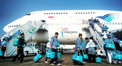 Cara Cek Keberangkatan Haji 2017 Berdasar Nomor Porsi Kemenag