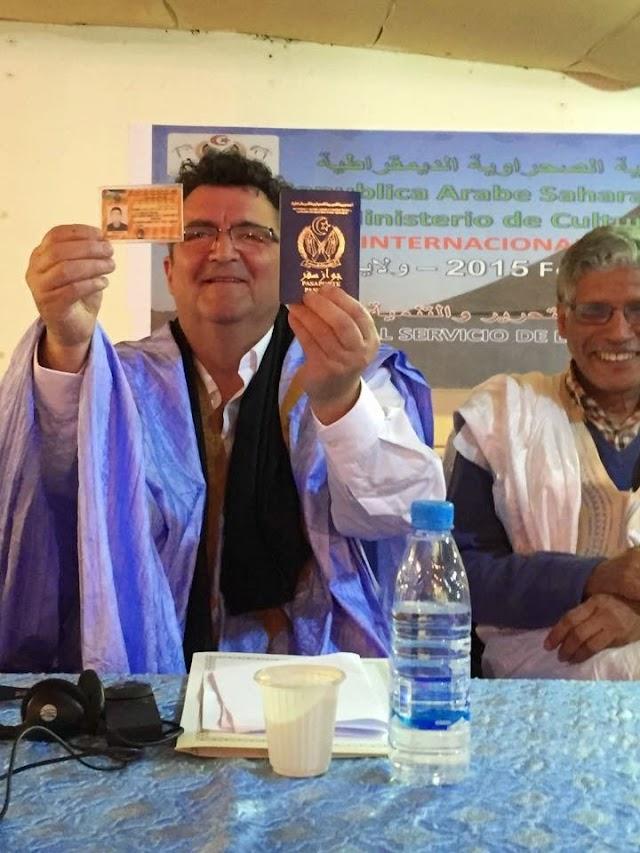 Sahara Occidental : La diplomacia de la darraa y la melhfa