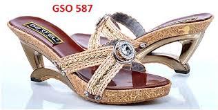 Model Sandal Pesta Wanita Modern Terbaru