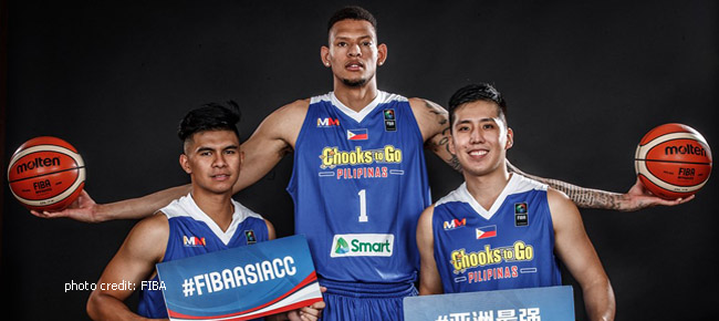 FIBA Asia Champions Cup 2017 Free Live Stream, Updates, Schedule and more! Chooks-to-Go Pilipinas