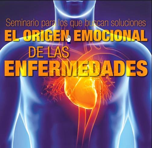 emociones y enfermedades, karma, psicología