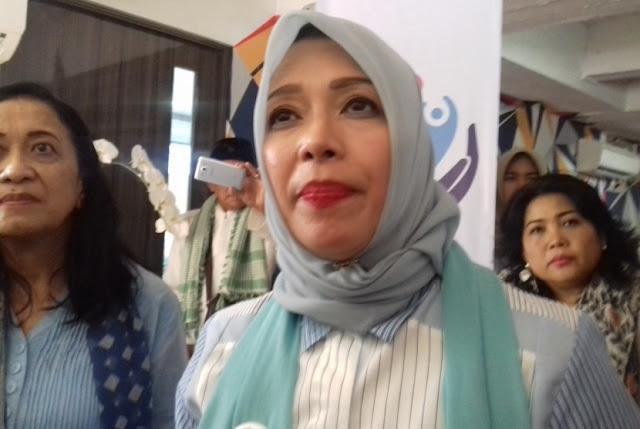 Suami Dilamar Mahasiswi, Mpok Nur Bilang Begini