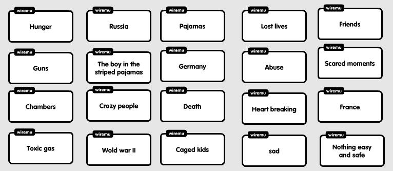 Wiremu: World War II