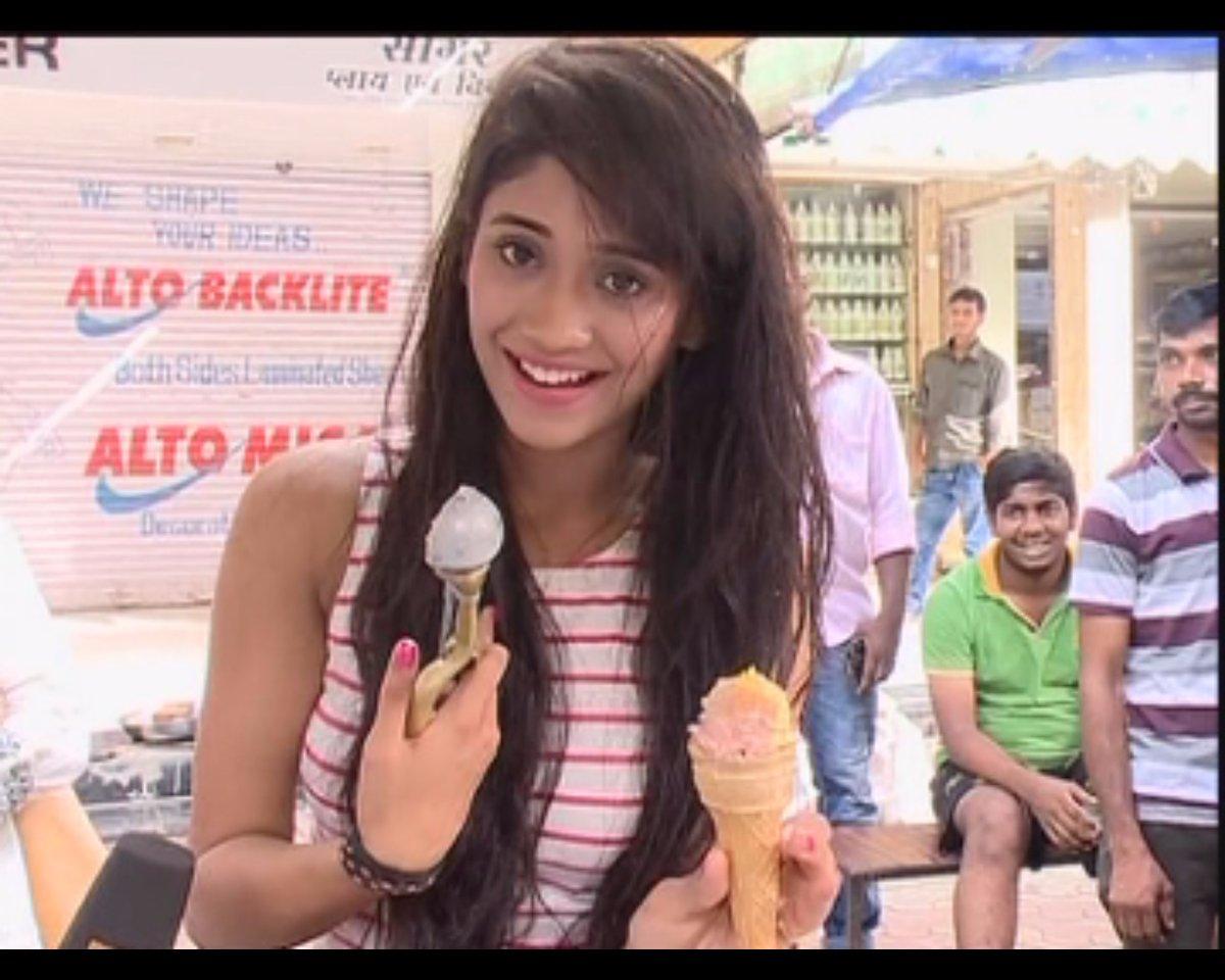 Shivangi Joshi aka Naira of Yeh Rishta Kya Kehlata Hei