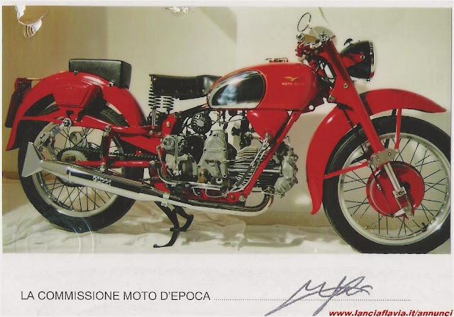 Moto Guzzi Falcone Wikipedia
