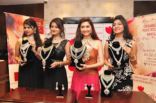 Manepally Jewellery Exclusive Diamond Collection Launch 0026