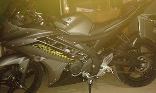 Meski Belum Dirilis Yamaha R15 Terbaru 2016 Sudah Ditangan Konsumen
