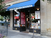 photo of Mac's Backs bookstore